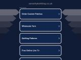 serenityknitting.co.uk