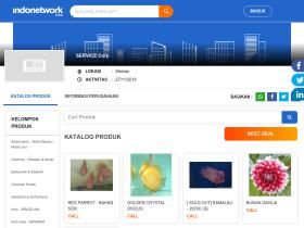 servicecorp.indonetwork.co.id