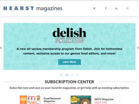 services.hearstmags.com