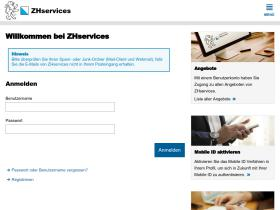 services.zh.ch