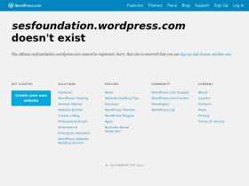 sesfoundation.org