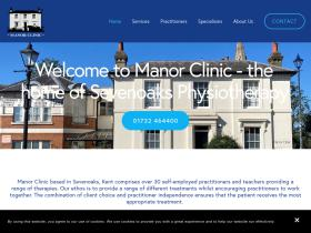 sevenoaksphysiotherapy.co.uk