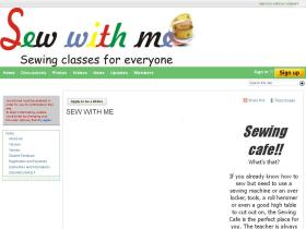 sew-with-me.wetpaint.com