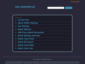 sex.wolomin.pl