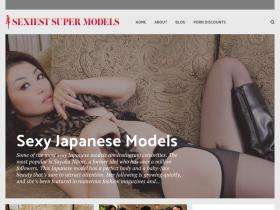 sexiestsupermodels.org