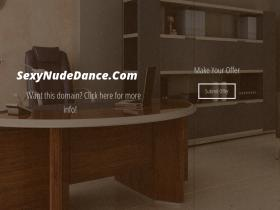 sexynudedance.com