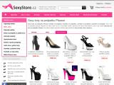 sexystore.cz