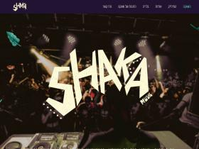 shakamusic.co.il