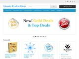 shankyprofileshop.com
