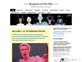 shapersofthe80s.com