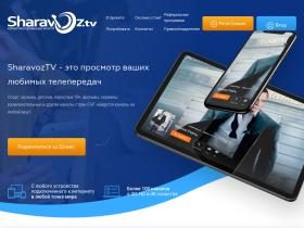 sharavoz.tv