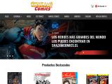 shazamcomics.cl