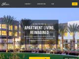 sheaapartments.com