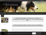sheepdog-training.co.uk