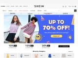 e34f86ff4f SHEIN-Fashion Shopping Online App Ranking and Market Share Stats in ...