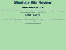 shemalesitereview.com