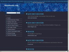shembooth.com