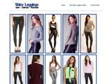 shinyleggings.org
