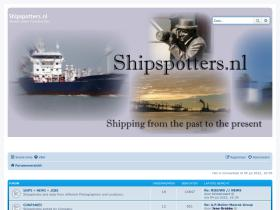 shipspotters.nl