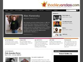 shockleyartclass.com