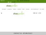 shoegarden.co.uk