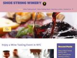 shoestringwinery.com