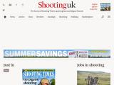 shootinggazette.co.uk