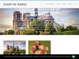 shop-in-paris.com
