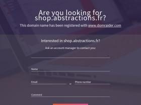 shop.abstractions.fr
