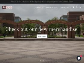 shop.corpsofcadets.org