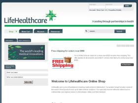 shop.lifehealthcare.com.au
