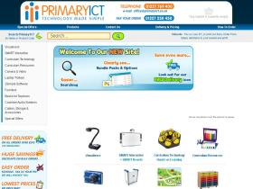 shop.primaryict.co.uk