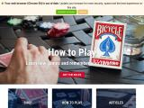 shopbicyclecards.com