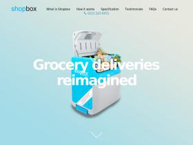 shopbox.co.uk