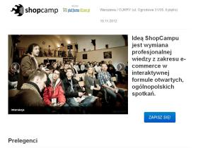 shopcamp.pl