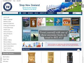 shopnewzealand.co.nz