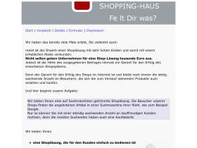 shopping-haus.de