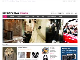 shopping.koreaportal.com