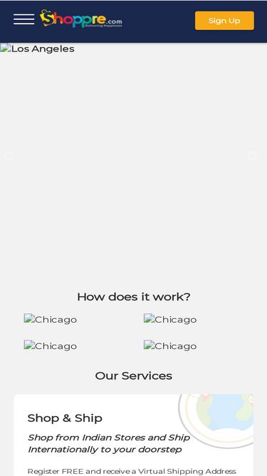 Shoppre com Analytics - Market Share Stats & Traffic Ranking