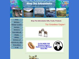shoptheadirondacks.com