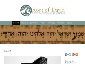shoreshdavid.com
