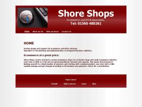 shoreshops.co.uk