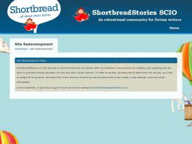 shortbreadstories.co.uk
