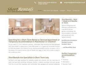 shortrentals.co.uk