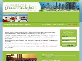 shorttermaccommodationbrisbane.com.au