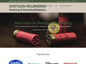 shotgunreloading.co.uk