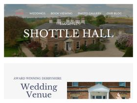 shottlehall.co.uk