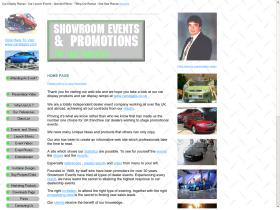 showroomevents.co.uk