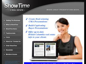 showtime4realestate.ca