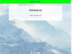 showup.us